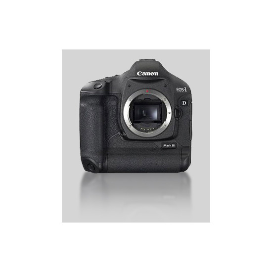 Canon EOS 1D Mark II (Body Only)