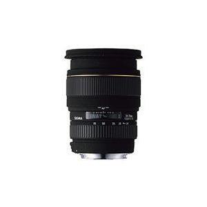 Photo of 24-70MM F2.8 EX DG MACRO (MINOLTA AF) Lens