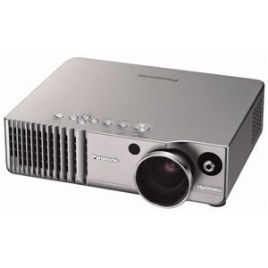 Photo of Panasonic PT-AE700 Projector