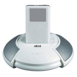 Photo of Akai Sound Stage Quad Speaker iPod Dock