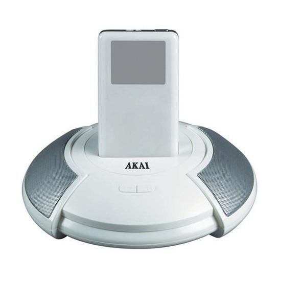 Akai Sound Stage Quad Speaker
