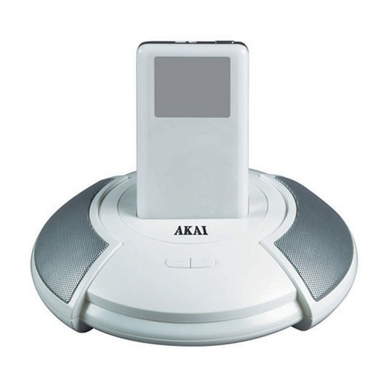 Akai Sound Stage Quad Speaker