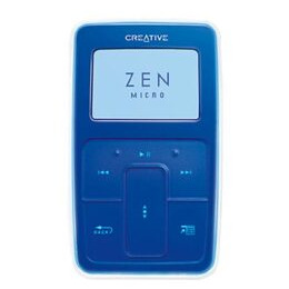 Creative Zen MicroPhoto 5GB Reviews
