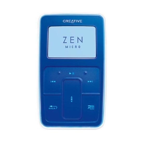 Creative Zen MicroPhoto 5GB