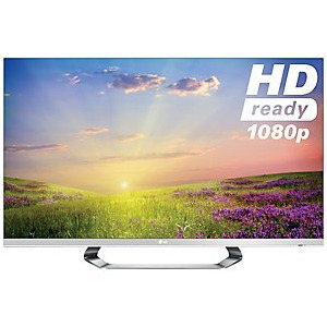 Photo of LG 47LM670T Television