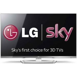 Photo of LG 32LM669T Television