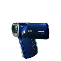 Panasonic HX-WA2 Reviews