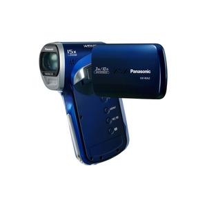 Photo of Panasonic HX-WA2 Camcorder