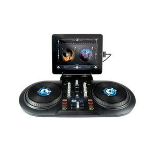 Photo of Numark IDJ Live iPad Dock