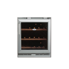 Whirlpool ARZ000W Built-in Wine Cooler - Silver