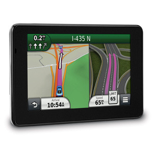 Photo of Garmin Nuvi 3590LMT Satellite Navigation