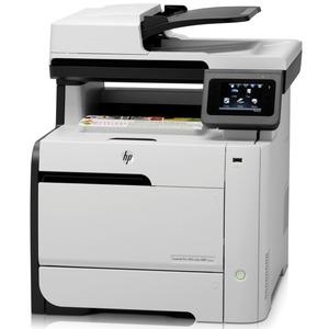 Photo of HP LaserJet Pro 400 MFP-M475DW Printer