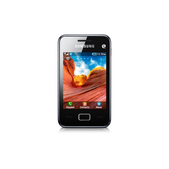 Samsung Tocco Lite 2 S5220