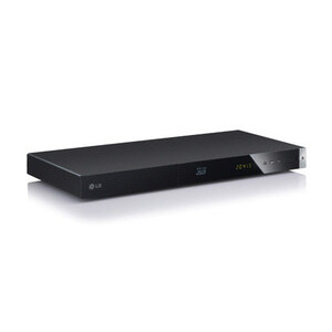 Photo of LG BP420 Blu Ray Player