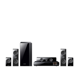 Samsung HT-E6500W Reviews