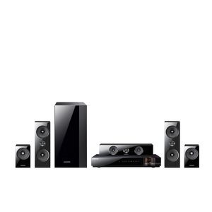 Photo of Samsung HT-E6500W Home Cinema System