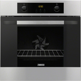 Zanussi ZOA35802XD Reviews