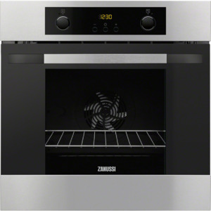 Photo of Zanussi ZOA35802XD Oven