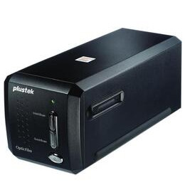 Plustek OpticFilm 8200i SE Reviews
