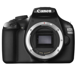 Photo of Canon EOS 1100D (Body Only) Digital Camera