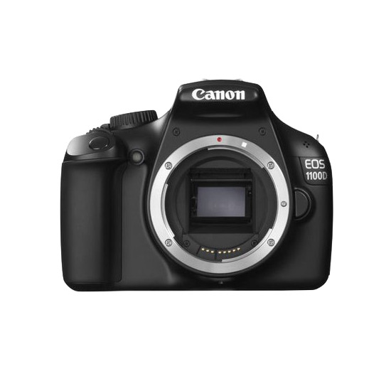 Canon EOS 1100D (Body Only)