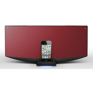Photo of Sony CMT-V75BTIP iPod Dock