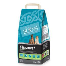 Burns Sensitive+ Pork & Potato Reviews