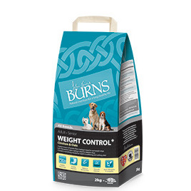 Burns Weight Control+ Reviews