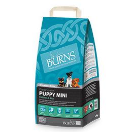 Burns Puppy Mini - Chicken & Rice Reviews