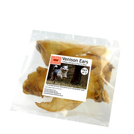 Burns Venison Ears Reviews