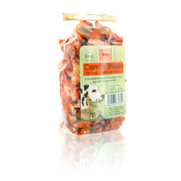 Burns Dried Carrot Slices Reviews