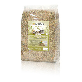 Burns Welsh Meadow Hay Reviews