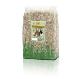 Burns Green Oat Hay Reviews