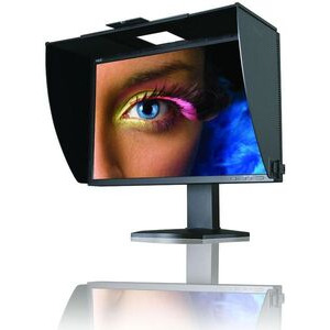 Photo of NEC SpectraView Reference 301 Monitor