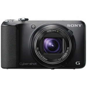 Photo of Sony DSC-HX10V  Digital Camera
