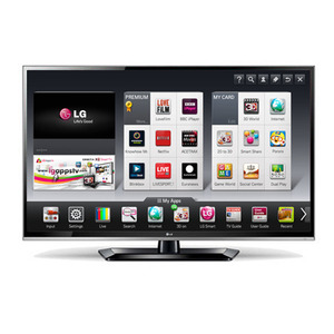 Photo of LG 42LS575T  Television