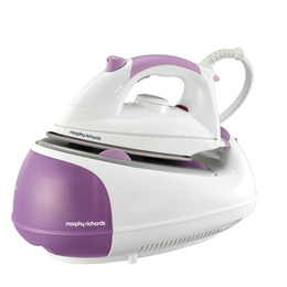 Morphy Richards 42244 Steam Generator Reviews