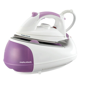 Photo of Morphy Richards 42244 Steam Generator Iron