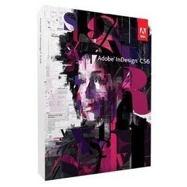 Adobe InDesign CS6 PC