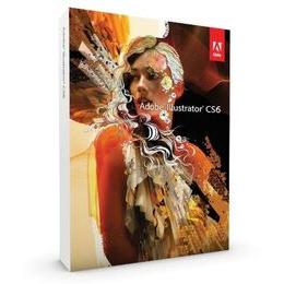 Adobe Illustrator CS6 (PC)