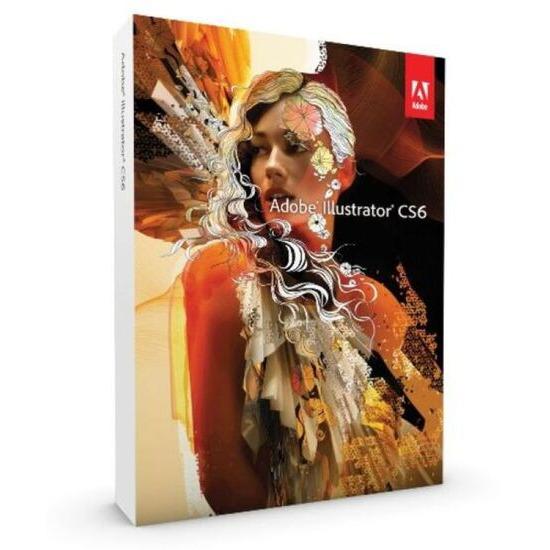 Adobe Illustrator CS6 MAC