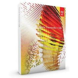 Adobe Fireworks CS6 (PC)