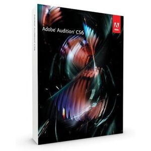 Photo of Adobe Audition CS6 (PC) Software