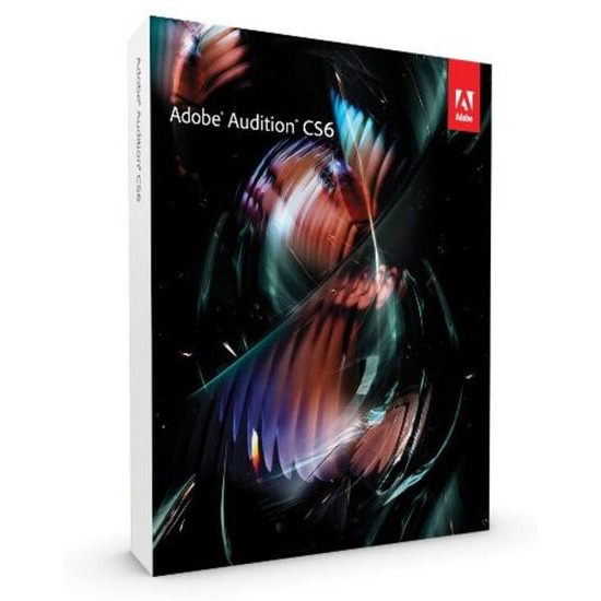 Adobe Audition CS6 (PC)