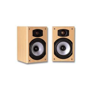 Photo of Monitor Audio Bronze B1 Beech Speaker