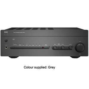 Photo of Nad C372 Grey Amplifier