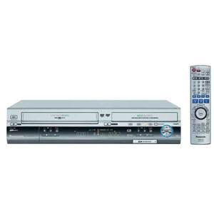 Photo of Panasonic DMR-EH80V DVD Recorder