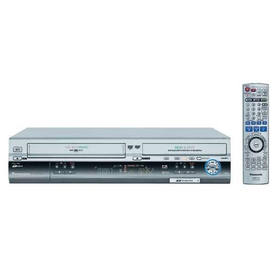 Panasonic DMR-EH80V