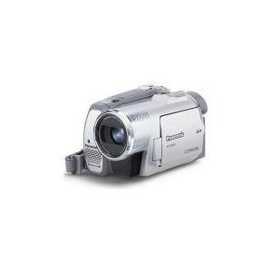 Photo of Panasonic NV-GS180B Camcorder