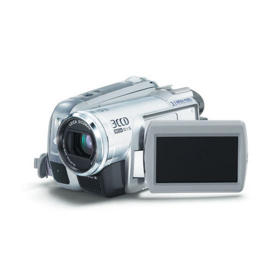 Panasonic NV-GS280